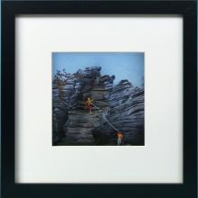 "Miniaturbild ""Die Gipfelstürmer"""