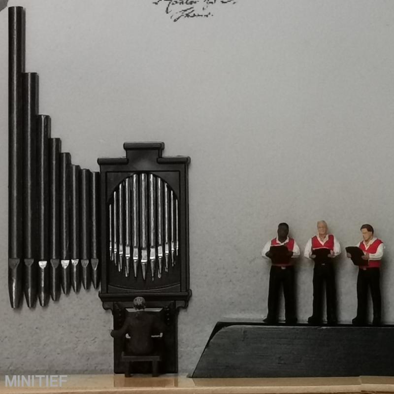 """Miniaturteilbild """"Die Passion"""""""