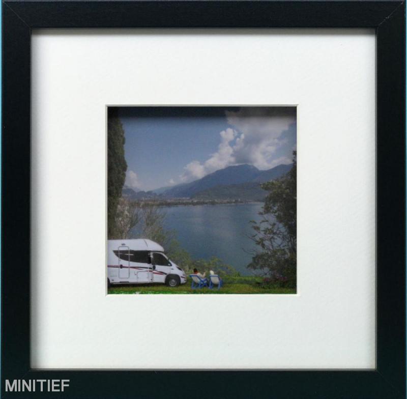 "Miniaturbild ""Reiselust"""